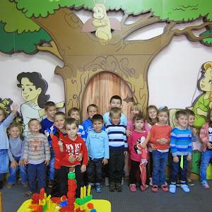 La Grădiniţa şi Şcoala Casa Speranţei