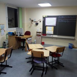 Inscriere clasa pregătitoare 2017-2018