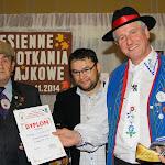 Jesienne Spotkanie Fajkowe w Bydgoszczy