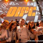 Équipe de France de Voile Contact, Séquence à 4, 5th DIPC 2014