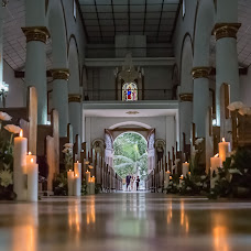Wedding photographer Andrea Giraldo marin (la2fotografia). Photo of 09.12.2017