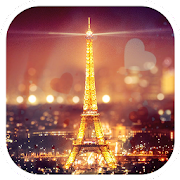 Romantic Paris 2018 - Love Wallpaper Theme