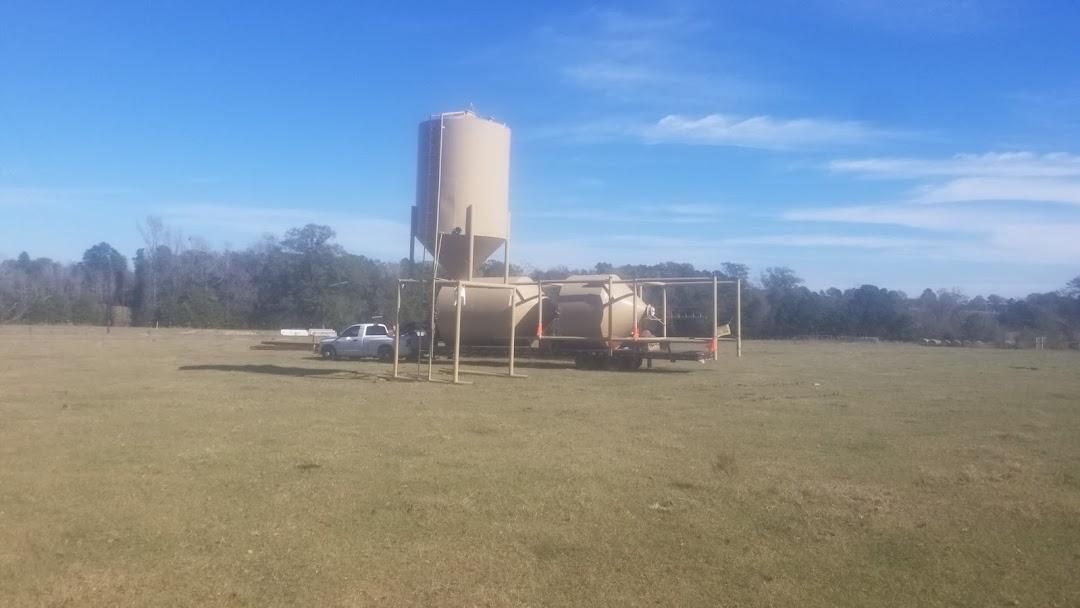 Raine Tank & Fabrication - Farm Equipment Supplier in