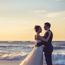 Wedding photographer Agnieszka Orsa (agnieszkaorsa). Photo of 17.02.2016