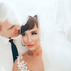 Wedding photographer Tatyana Knysh (Zebra39). Photo of 04.04.2018