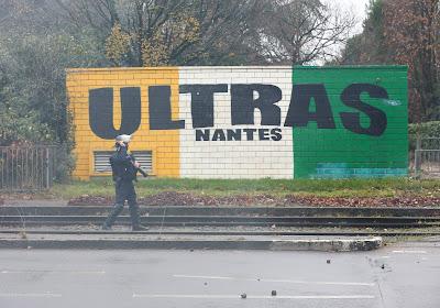 Le FC Nantes écarte trois joueurs du noyau professionnel