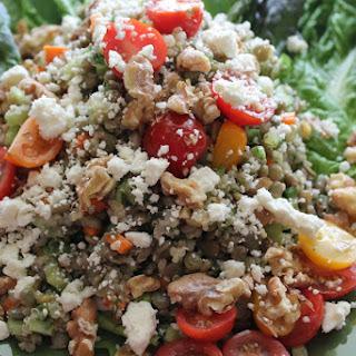 Super Food, Super Salad.