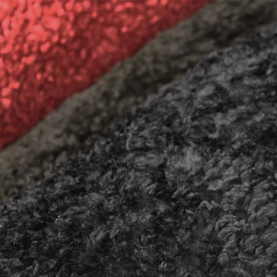 Fårpälsimitation - flera färger