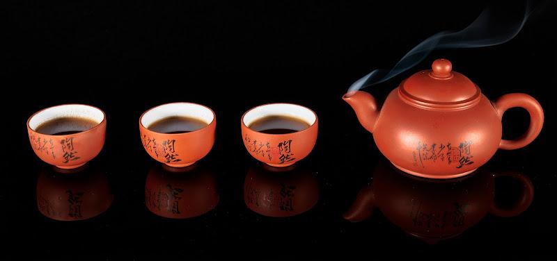 Tea Time di iSimo