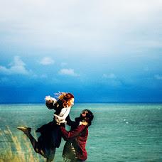 Wedding photographer Ali Khabibulaev (habibulaev). Photo of 07.11.2014
