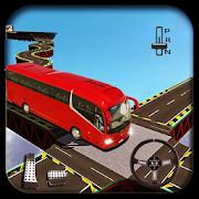Impossible Bus Tracks Mission Simulator