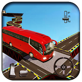 Impossible Bus Tracks Mission Simulator