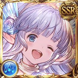 リリィ(SSR)