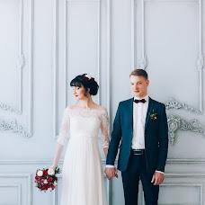 Wedding photographer Aleksey Kuzmin (net-nika). Photo of 24.05.2017