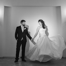 Wedding photographer Anastasiya Lesina (AnastasiaLesina). Photo of 18.06.2015