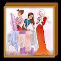 Muslimah Dress Pattern icon