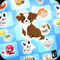 Rescue Farm Pet Match 3 : Animal Rescue Quest icon