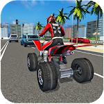Pro ATV Quad Bike Racer 2018 Icon