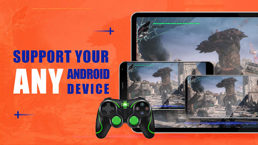 Gloud Games -Free to Play 200+ AAA games filehippodl screenshot 4