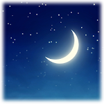 Eyes Protector (Night Mode) Icon