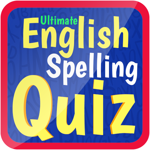 Ultimate English Spelling Quiz file APK for Gaming PC/PS3/PS4 Smart TV