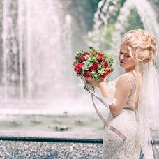 Wedding photographer Nadezhda Laguta (Laguta). Photo of 13.06.2017