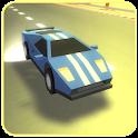 Drift Car - Thumb Drift Racing icon