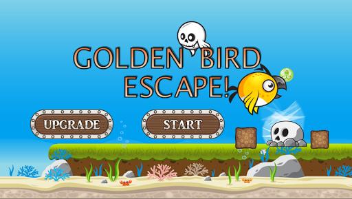 Golden Bird Escape