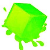 Jello Cube Jump 2