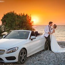Wedding photographer Aris Kostemyakov (Aristaphoto). Photo of 22.07.2018