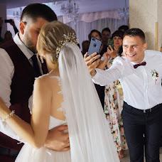 結婚式の写真家Roma Savosko (RomanSavosko)。03.12.2018の写真