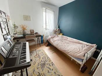 Appartement 4 pièces 72,6 m2