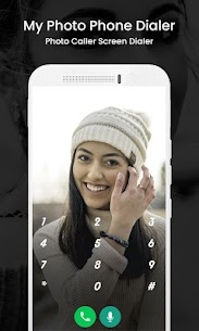 My Photo Phone Dialer Photo Caller Screen Dialer App Download For Android 5