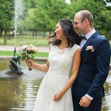 Wedding photographer Lena Popova (LPopova). Photo of 06.09.2018
