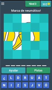 Marcas de Carros Logo Quiz - náhled
