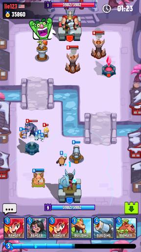 Hero of Empire screenshot 7