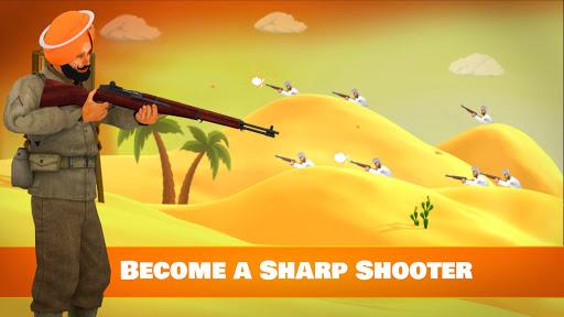Saragarhi Fort Defense: Sikh Wars Chap 1 painmod.com screenshots 3