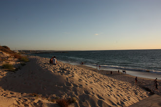 Photo: Year 2 Day 222 - West Beach in Adelaide