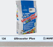 Ultracolor Plus Fogmassa 134 Silk 5kg