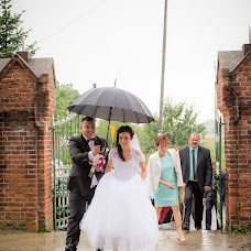 Wedding photographer Aleksander Ochendalski (ochendalski). Photo of 01.11.2015
