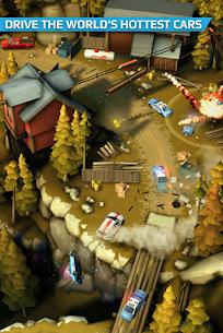 Smash Bandits Racing Mod Apk 1.09.18 6