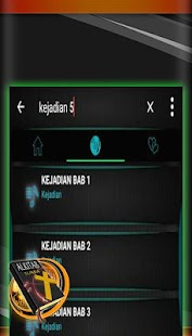 Alkitab Audio Suara for PC-Windows 7,8,10 and Mac apk screenshot 4