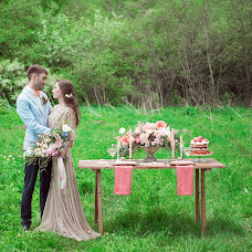 Wedding photographer Sergey Panfilov (Werwer1). Photo of 24.11.2015