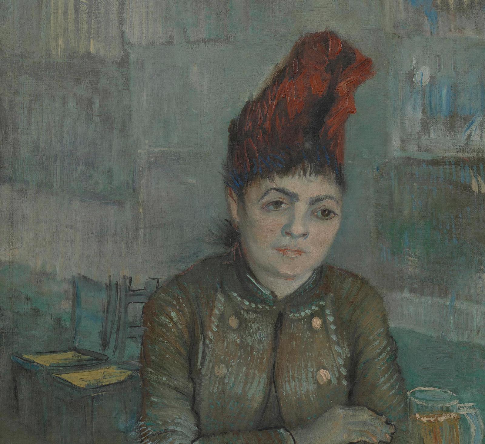 His Unrequited Loves - Van Gogh Museum