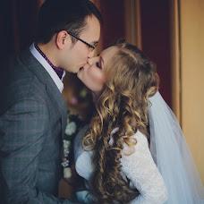 Wedding photographer Ekaterina Morozova (morozovasun). Photo of 01.03.2016