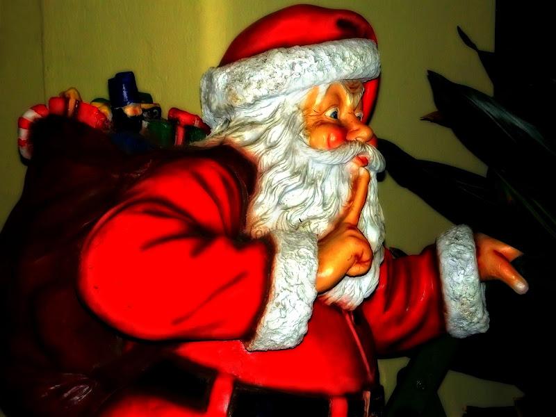 Babbo Natale di Cenati Gino