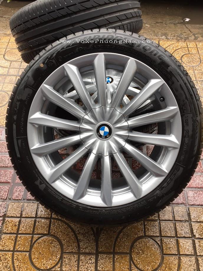 mâm BMW