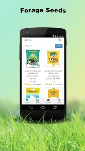 BigHaat - Agriculture App - náhled