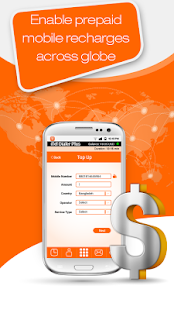 iTel Dialer Plus- screenshot thumbnail