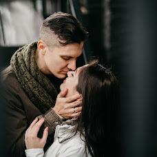 Wedding photographer Evgeniy Semenychev (SemenPhoto17). Photo of 19.11.2018